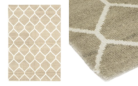 """Solo Rugs Modern Ares Hand Knotted Area Rug, 5' 1"""" x 7' 1"""" - Bloomingdale's_2"""