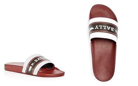 Bally Men's Anibally Slide sandals - Bloomingdale's_2