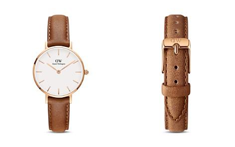 Daniel Wellington Classic Petite Durham Watch, 28mm - Bloomingdale's_2