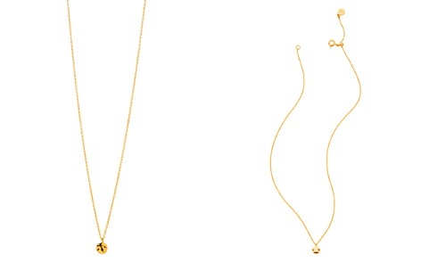 "Gorjana Chloe Charm Adjustable Necklace, 16"" - Bloomingdale's_2"