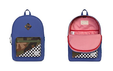 Herschel Supply Co. Barbados Cherry Heritage Youth XL Backpack - Bloomingdale's_2