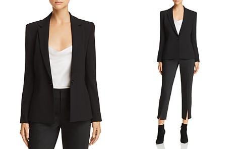 Alice + Olivia Strayer Tailored Blazer - Bloomingdale's_2