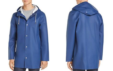 Stutterheim Stockholm Hooded Raincoat - Bloomingdale's_2