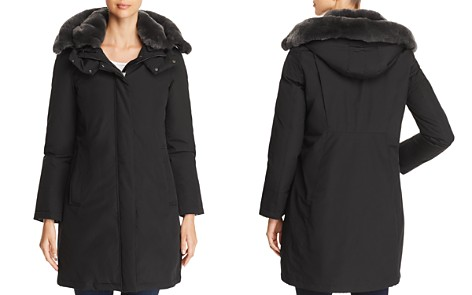 WOOLRICH JOHN RICH & BROS Bow Bridge Down Coat - Bloomingdale's_2