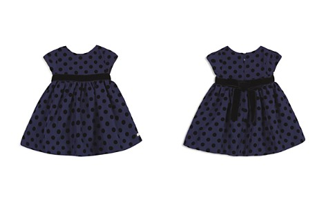 Tartine et Chocolat Girls' Structured Polka Dot Dress - Baby - Bloomingdale's_2