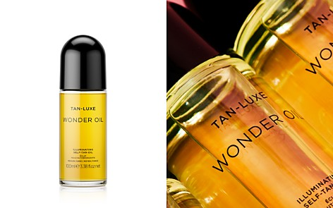 TAN-LUXE Wonder Oil Illuminating Self-Tan Oil - Medium/Dark - Bloomingdale's_2
