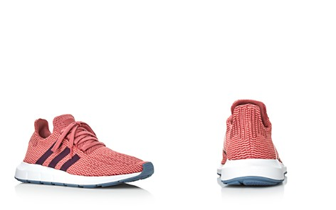 Adidas Women's Swift Run Lace Up Sneakers - Bloomingdale's_2