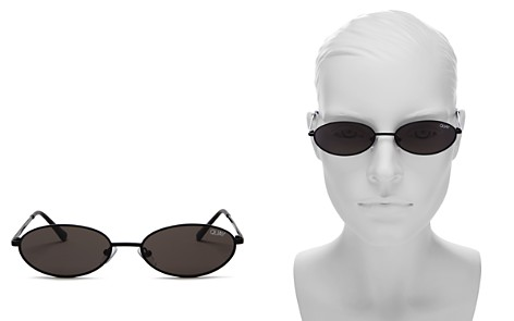 Quay Women's Clout Round Sunglasses, 47mm - Bloomingdale's_2