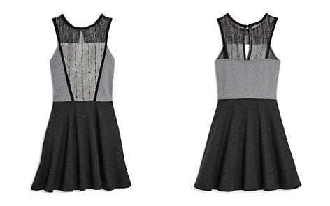 Sally Miller Girls' Catee Crochet-Bodice Dress - Big Kid - Bloomingdale's_2