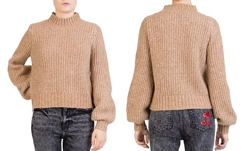 The Kooples Chunky-Knit Sweater - Bloomingdale's_2