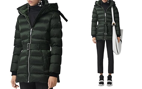Burberry Limehouse Down Puffer Coat - Bloomingdale's_2