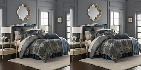 Waterford Jonet Bedding Collection - Bloomingdale's_2