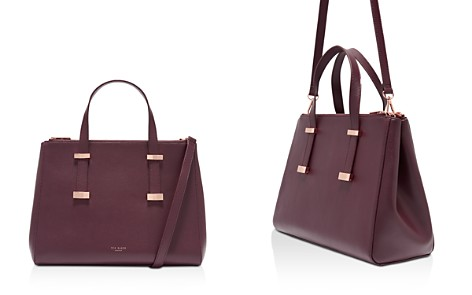 Ted Baker Alexiis Large Leather Tote - Bloomingdale's_2