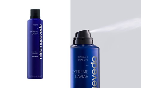 Miriam Quevedo Extreme Caviar Final Touch Hairspray - Soft Hold - Bloomingdale's_2