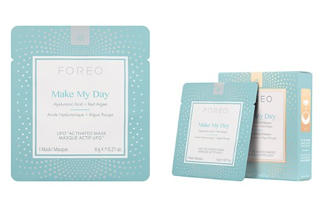 FOREO Make My Day UFO Activated Masks, Set of 7 - Bloomingdale's_2