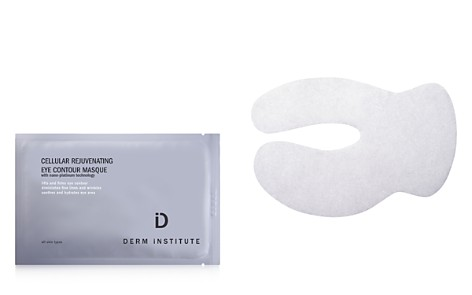 DERM iNSTITUTE Cellular Rejuvenating Eye Contour Masque - Bloomingdale's_2