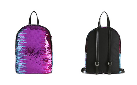 Capelli Girls' Mini Sequin Backpack - Bloomingdale's_2