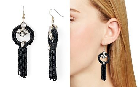 Area Stars Portier Beaded Tassel Drop Earrings - Bloomingdale's_2