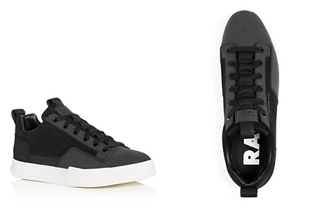 G-STAR RAW Men's Rackam Core Lace Up Sneakers - Bloomingdale's_2