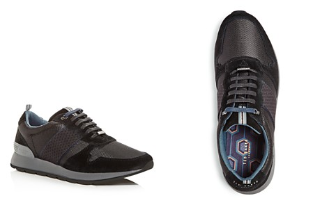 Ted Baker Men's Hebey Lace-Up Sneakers - Bloomingdale's_2