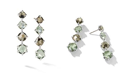 David Yurman Châtelaine Drop Earrings with Prasiolite - Bloomingdale's_2