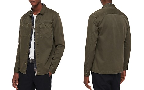 ALLSAINTS Spotter Military Shirt Jacket - Bloomingdale's_2