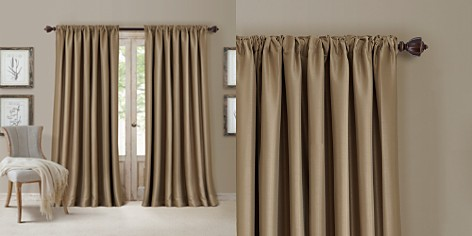 """Elrene Home Fashions All Seasons Blackout Curtain Panel, 52"""" x 108"""" - Bloomingdale's_2"""