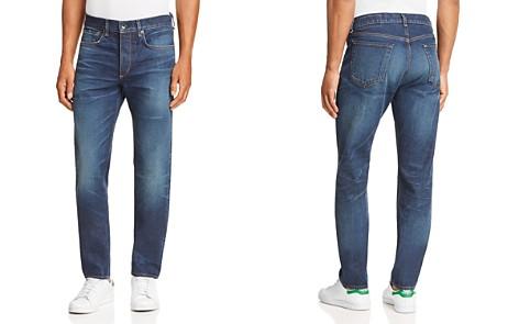 rag & bone Fit 2 Slim Fit Jeans in Worn Ace - Bloomingdale's_2