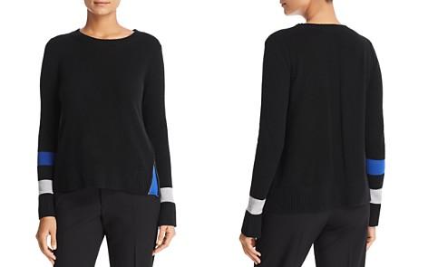 Lisa Todd Sneak Peek Cashmere Sweater - Bloomingdale's_2