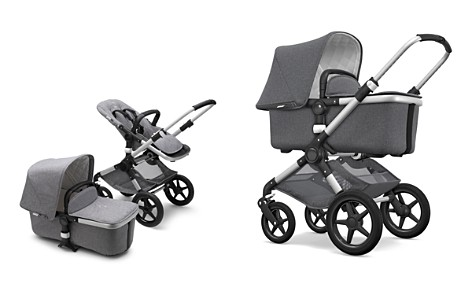 Bugaboo Fox Classic Complete Stroller with Aluminimum Chasis - Bloomingdale's_2