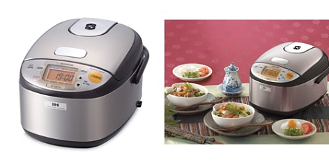Zojirushi Micom® 3-Cup Rice Cooker & Warmer Induction Heating System - Bloomingdale's_2