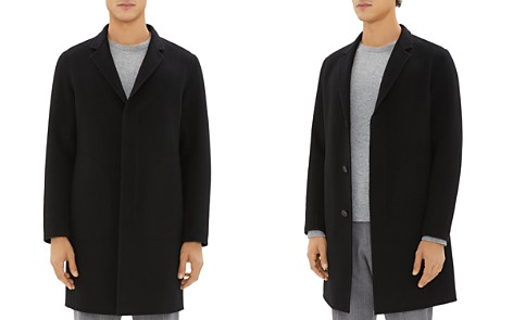Theory Suffolk Cashmere Coat - Bloomingdale's_2