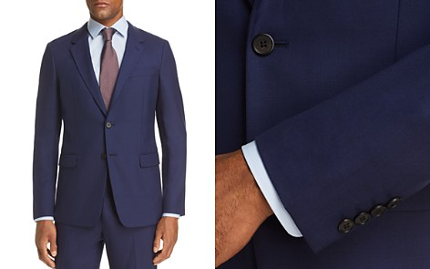 Theory Chambers Sharkskin Slim Fit Suit Jacket - 100% Exclusive - Bloomingdale's_2