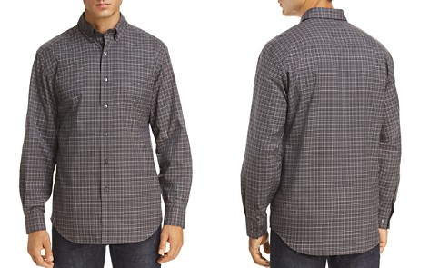 Burberry Jameson Check Button-Down Shirt - Bloomingdale's_2