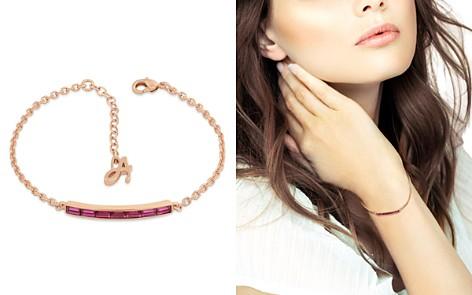ADORE Crystal Baguette Bar Bracelet - Bloomingdale's_2