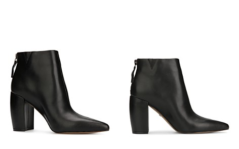 Kenneth Cole Women's Alora Pointed Toe Booties - Bloomingdale's_2