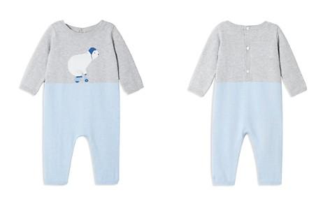 Jacadi Boys' Polar Bear Romper - Baby - Bloomingdale's_2