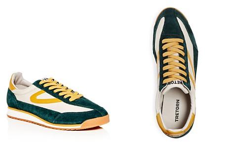 Tretorn Men's Rawlins Lace-Up Sneakers - Bloomingdale's_2