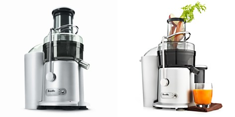 Breville Juice Fountain Plus - Bloomingdale's_2
