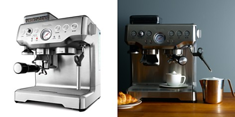 Breville The Barista Express - Bloomingdale's Registry_2