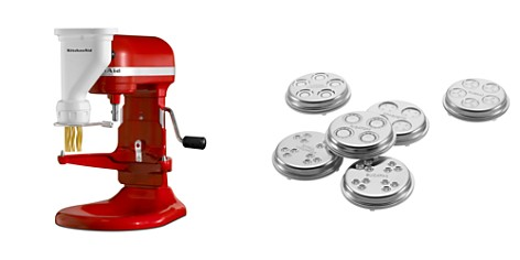 KitchenAid Stand Mixer Pasta Press Attachment #KPEXTA - Bloomingdale's_2