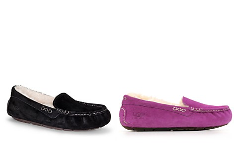 UGG® Slippers - Ansley - Bloomingdale's_2