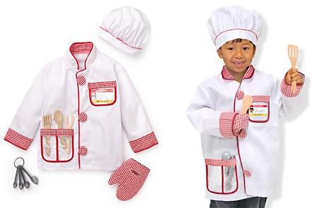 Melissa & Doug Chef Costume - Bloomingdale's_2