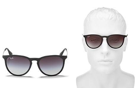 Ray-Ban Round Keyhole Sunglasses, 54mm - Bloomingdale's_2