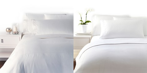 Frette Essentials Single Ajour Bedding - Bloomingdale's_2