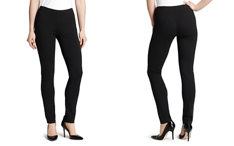 Eileen Fisher Petites System Slim Pants - Bloomingdale's_2