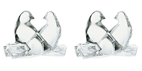 Baccarat Clear Doves - Bloomingdale's_2