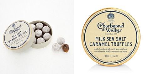 Charbonnel et Walker Sea Salt Caramel Truffles - Bloomingdale's_2