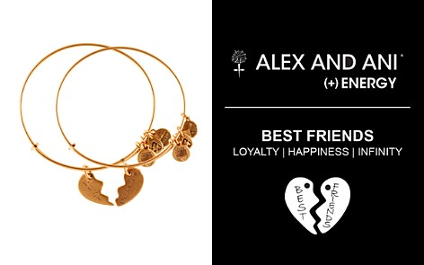 Alex and Ani Best Friends Forever Set of Two Bangles, Charity by Design Collection - Bloomingdale's_2