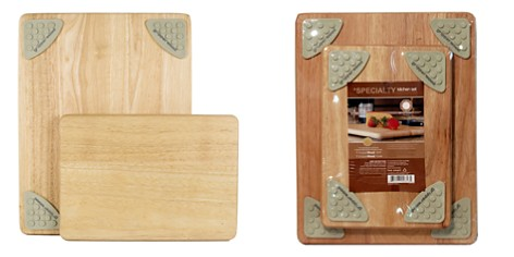 Architec Gripper Wood Cutting Boards - Set of 2 - Bloomingdale's Registry_2